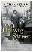 Cover-Bild zu Russo, Richard: On Helwig Street