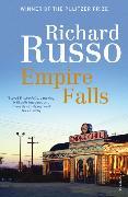 Cover-Bild zu Russo, Richard: Empire Falls