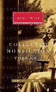 Cover-Bild zu Twain, Mark: Collected Nonfiction, Volume 2