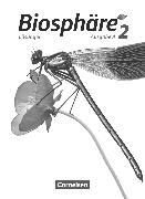 Cover-Bild zu Agster, Astrid: Biosphäre Sekundarstufe I, Ausgabe A, Band 2, Lösungen zum Schülerbuch