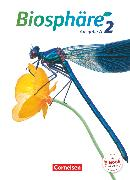 Cover-Bild zu Agster, Astrid: Biosphäre Sekundarstufe I, Ausgabe A, Band 2, Schülerbuch