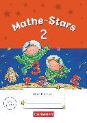 Cover-Bild zu Hatt, Werner: Mathe-Stars, Regelkurs, 2. Schuljahr, Übungsheft, Mit Lösungen