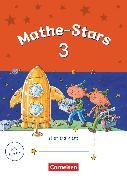 Cover-Bild zu Hatt, Werner: Mathe-Stars, Regelkurs, 3. Schuljahr, Übungsheft, Mit Lösungen