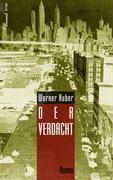 Cover-Bild zu Huber, Werner: Der Verdacht