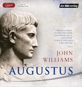 Cover-Bild zu Williams, John: Augustus