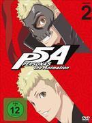 Cover-Bild zu Ishihama Masashi (Reg.): PERSONA5 the Animation Vol. 2