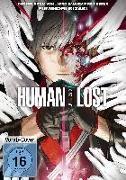 Cover-Bild zu Fuminori Kizaki (Reg.): Human Lost