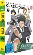 Cover-Bild zu Matsui, Yûsei: Assassination Classroom