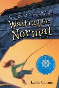 Cover-Bild zu Connor, Leslie: Waiting for Normal