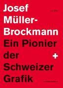 Cover-Bild zu Müller, Lars: Josef Müller-Brockmann