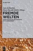 Cover-Bild zu Schmeink, Lars (Hrsg.): Fremde Welten