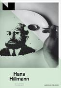 Cover-Bild zu Müller, Jens (Hrsg.): Hans Hillmann