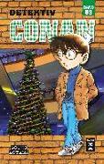 Cover-Bild zu Aoyama, Gosho: Detektiv Conan 89