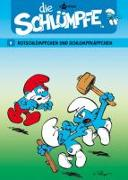 Cover-Bild zu Peyo: Die Schlümpfe 09. Rotschlümpfchen und Schlumpfkäppchen