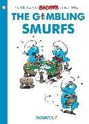 Cover-Bild zu Peyo: The Smurfs HC #25