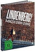 Cover-Bild zu Lyra, Christian: Lindenberg! Mach dein Ding!