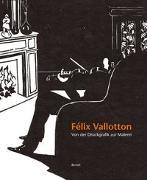 Cover-Bild zu Blanc, Alexandra: Félix Vallotton