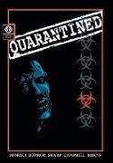 Cover-Bild zu Moreci, Michael: Quarantined