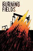 Cover-Bild zu Michael Moreci: Burning Fields