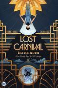 Cover-Bild zu Moreci, Michael: Lost Carnival: Über dem Abgrund