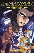 Cover-Bild zu Moreci, Michael: Star Wars Abenteuer