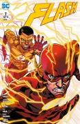 Cover-Bild zu Williamson, Joshua: Flash
