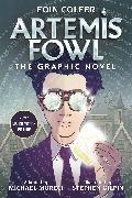 Cover-Bild zu Colfer, Eoin: Artemis Fowl: The Graphic Novel (New)