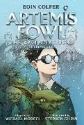 Cover-Bild zu Colfer, Eoin: The) Eoin Colfer Artemis Fowl: The Arctic Incident: The Graphic Novel (Graphic Novel