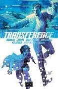 Cover-Bild zu Michael Moreci: Transference