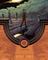 Cover-Bild zu Michael Moreci: Roche Limit Volume 2: Clandestiny