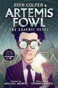Cover-Bild zu Colfer, Eoin: Eoin Colfer Artemis Fowl: The Graphic Novel
