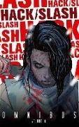 Cover-Bild zu Michael Moreci: Hack/Slash Omnibus Volume 6
