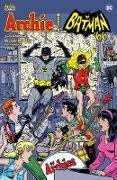 Cover-Bild zu Parker, Jeff: Archie Meets Batman '66