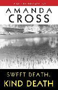 Cover-Bild zu Cross, Amanda: Sweet Death, Kind Death