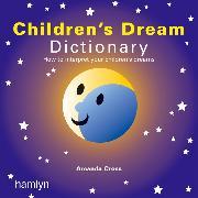 Cover-Bild zu Cross, Amanda: The Children's Dream Dictionary