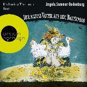 Cover-Bild zu eBook Der kleine Vampir auf dem Bauernhof - Der kleine Vampir, (Ungekürzte Lesung mit Musik)