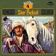 Cover-Bild zu eBook Karl May, Grüne Serie, Folge 4: Der Schut