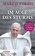 Cover-Bild zu Politi, Marco: Im Auge des Sturms