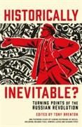 Cover-Bild zu Brenton, Tony: Historically Inevitable?