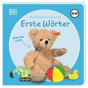 Cover-Bild zu Grimm, Sandra: Mein liebstes Kuscheltierbuch. Erste Wörter