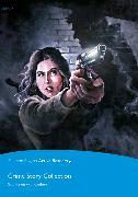 Cover-Bild zu Grafton, Sue: PLAR4:Crime Story Collection & MP3 Pack