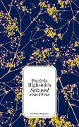 Cover-Bild zu Highsmith, Patricia: Salz und sein Preis