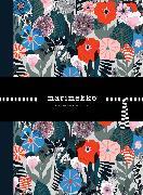 Cover-Bild zu Marimekko (Geschaffen): Marimekko Large Notebook Set