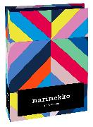 Cover-Bild zu Marimekko: Marimekko: 50 Postcards