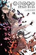 Cover-Bild zu Kafka Asagiri: Bungo Stray Dogs, Vol. 15