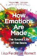 Cover-Bild zu Barrett, Lisa Feldman: How Emotions Are Made