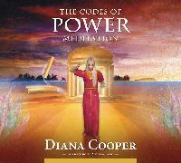Cover-Bild zu The Codes of Power Meditation von Cooper, Diana