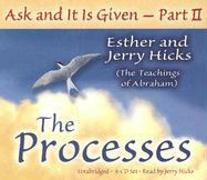 Cover-Bild zu Ask and It Is Given (Part II) von Hicks, Esther