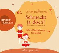 Cover-Bild zu Schmeckt ja doch! von Hoffmann, Ulrich