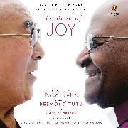 Cover-Bild zu The Book of Joy von Lama, Dalai